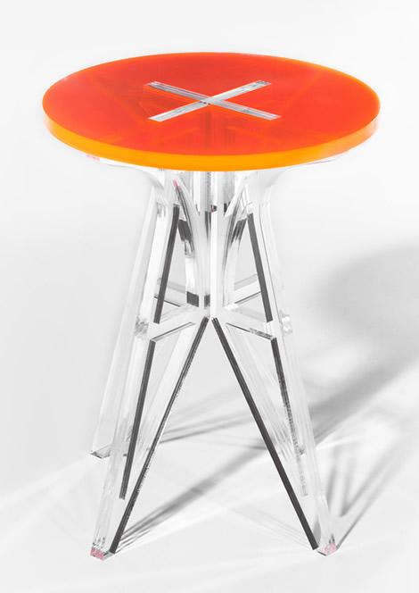 Plus Stool Table Max Kuwertz
