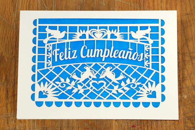 Cards In Spanish Espanol Two Hermanas